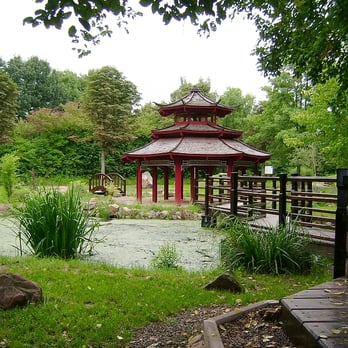 Asiatischer Garten Park Grunanlage Lebach Saarland Yelp