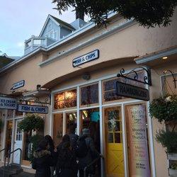 Fish Chips of Sausalito 144 Photos 187 Reviews American