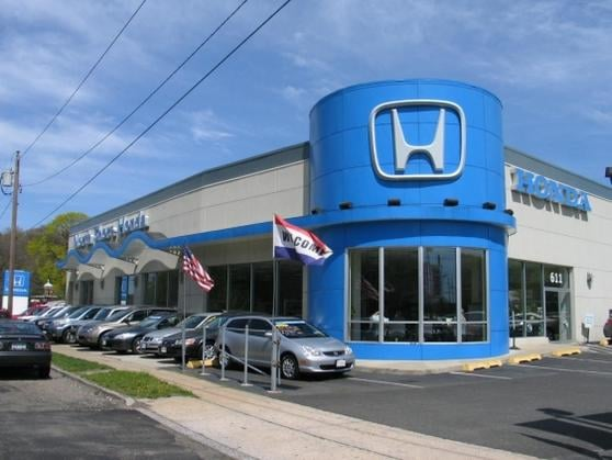 North shore honda 59 reviews car dealers 611 glen for Honda north shore
