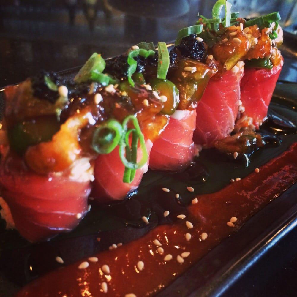 Japanese Restaurant Elk Grove Ca