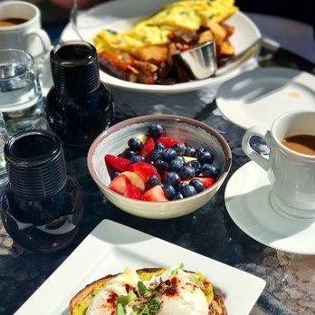 Cafe Felix Ann Arbor Reviews