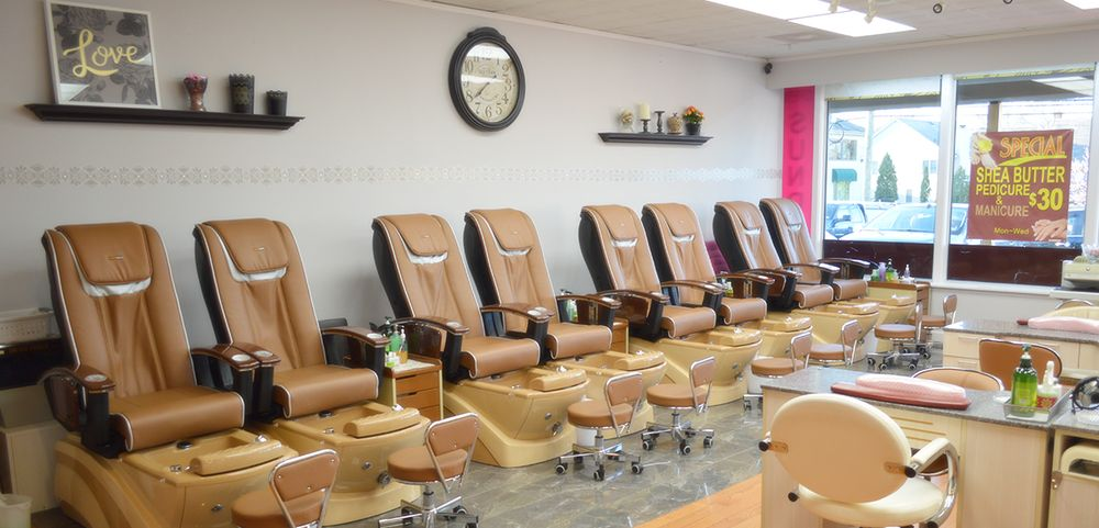 Queen Nails - 12 Reviews - Nail Salons - 23 E Prospect St, Waldwick ...