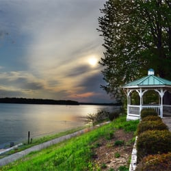 Photo Of Quiet Waters Park Annapolis Md United States