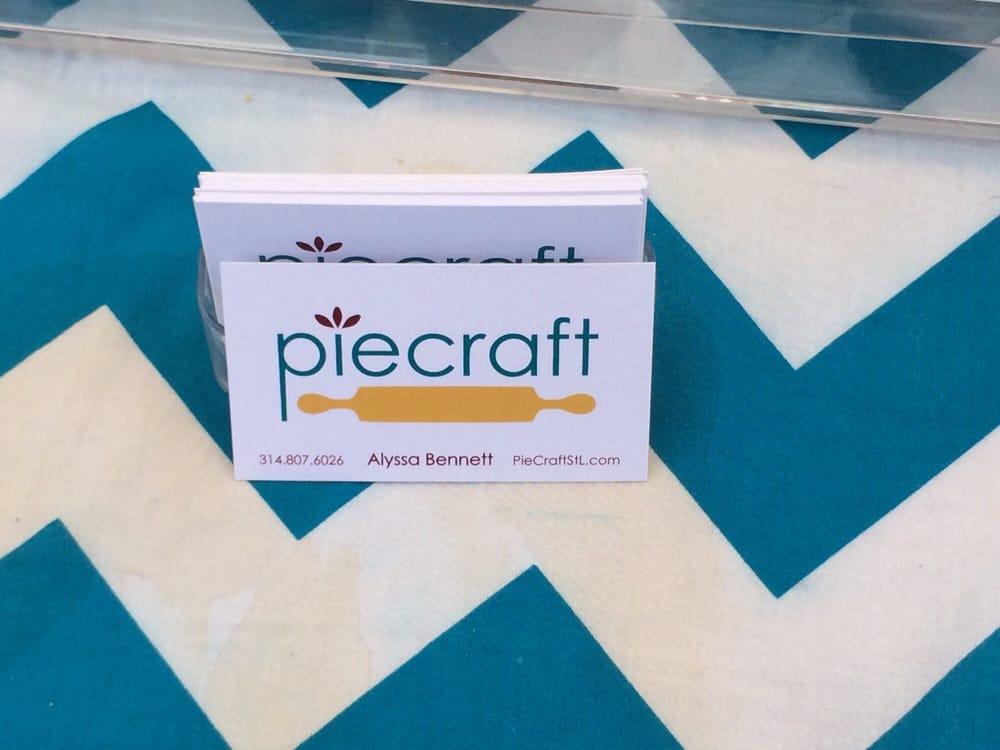 PieCraft