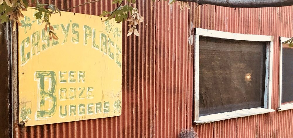 Casey's Place: 234 Main St, Alleghany, CA
