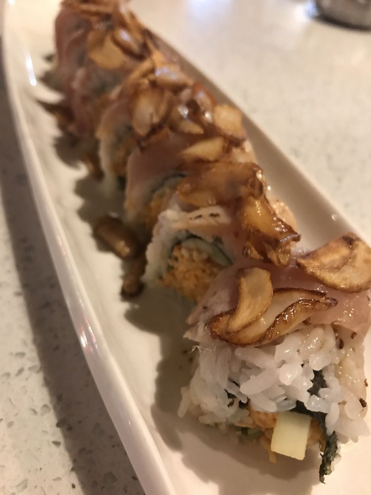 Kai Lana Sushi & Seafood: 6900 El Camino Real, Atascadero, CA
