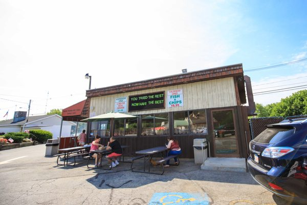 Ronnies Seafood and Ice Cream - 55 Photos & 160 Reviews