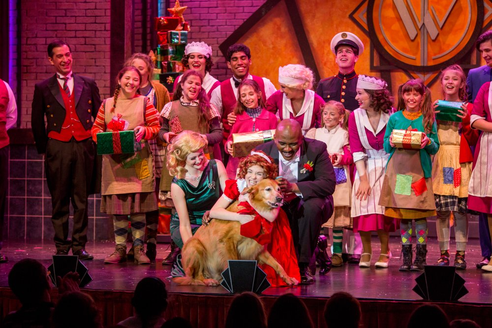 Garden Theatre: 160 W Plant St, Winter Garden, FL