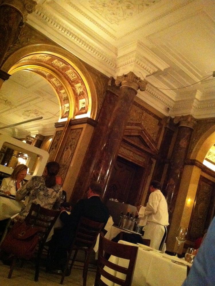 Photos For Vestibül Restaurant Im Burgtheater Yelp