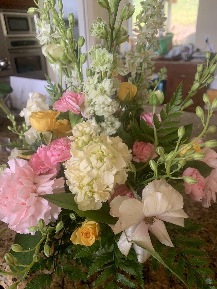 The Enchanted Florist: 299 I St, Crescent City, CA