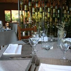 Restaurant L Oulo Mazan France
