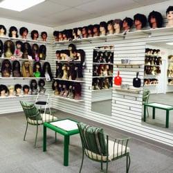 Hair Plaza Cosmetics Beauty Supply 1704 Missouri Blvd