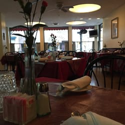 Photo Of Pasta Alla Rosa Allentown Pa United States Dinning Room