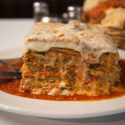 Photo Of Carmine S Italian Restaurant Atlantic City Nj United States