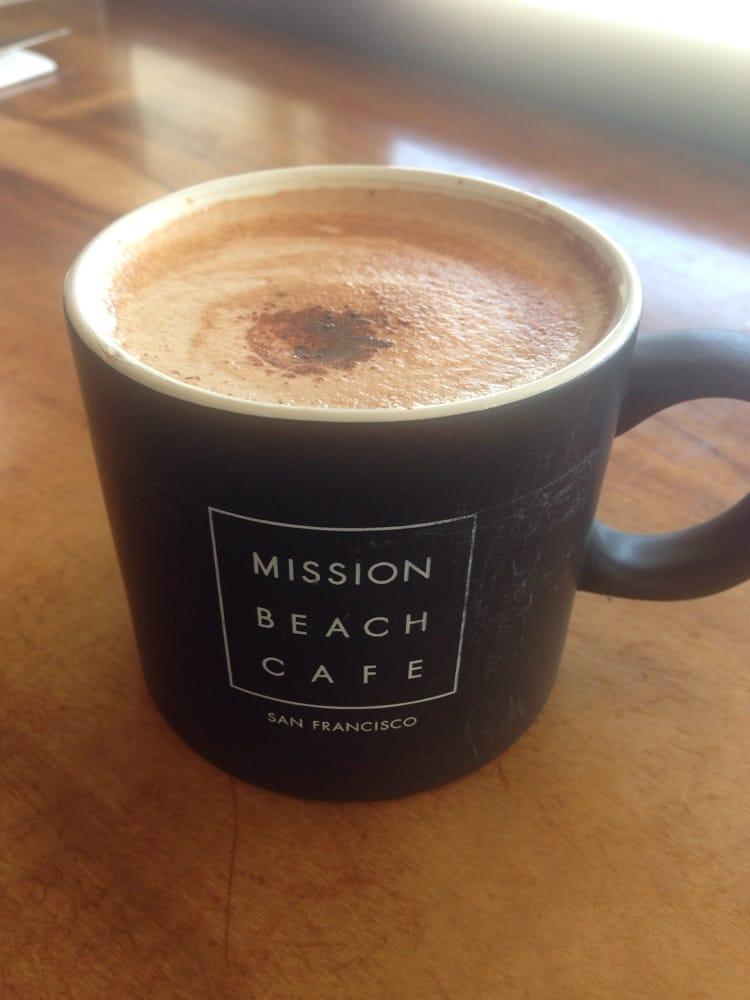 Mission Beach Cafe San Francisco Ca United States