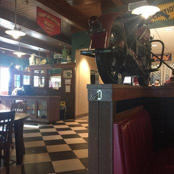 Corner Cafe Menu Kansas City Mo
