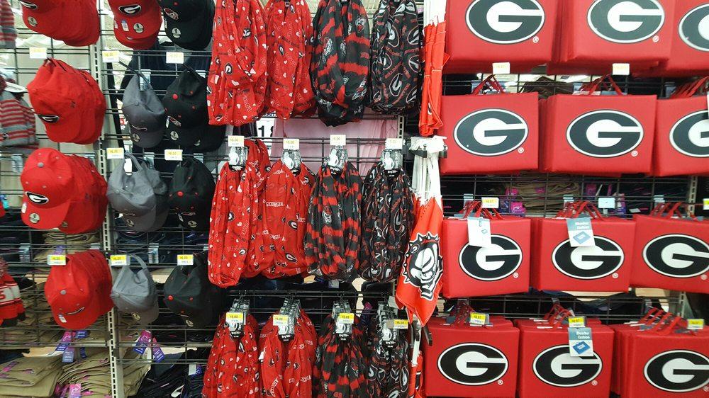 Walmart Supercenter: 500 E Alice St, Bainbridge, GA
