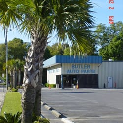 Photo Of Butler Auto Recycling Inc Pensacola Fl United States
