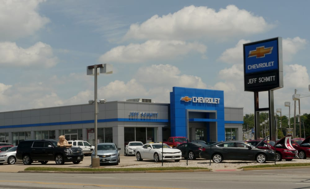 Jeff Schmitt Chevrolet