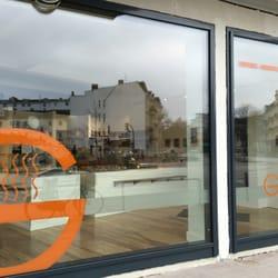 b cker gaues bakkers eppendorfer landstr 112 eppendorf hamburg duitsland. Black Bedroom Furniture Sets. Home Design Ideas