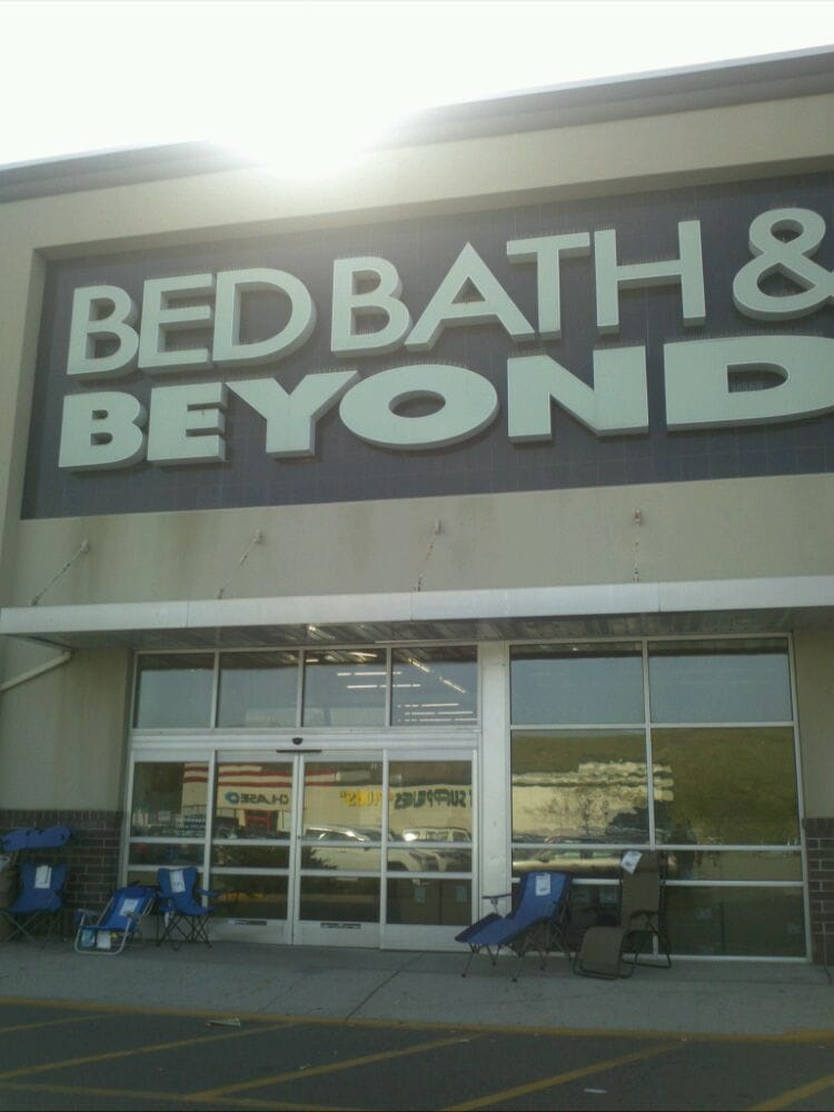 Shopping on London's southwest side for practical storage solutions, dorm bedding, kitchenware and modern home décor ideas? Shop all the brands you love at the Bed Bath & Beyond® store near you; it's easily accessible from Wharncliffe Road S and is located on Wonderland Road S by the intersection with Southdale Road admin-gh.gaon: Wonderland Road South Unit 1, London, N6L1R4.