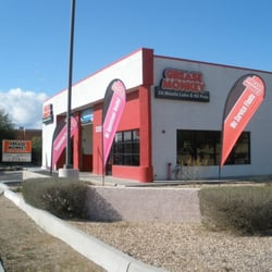 Grease Monkey 23 Reviews Oil Change Stations 3355 E