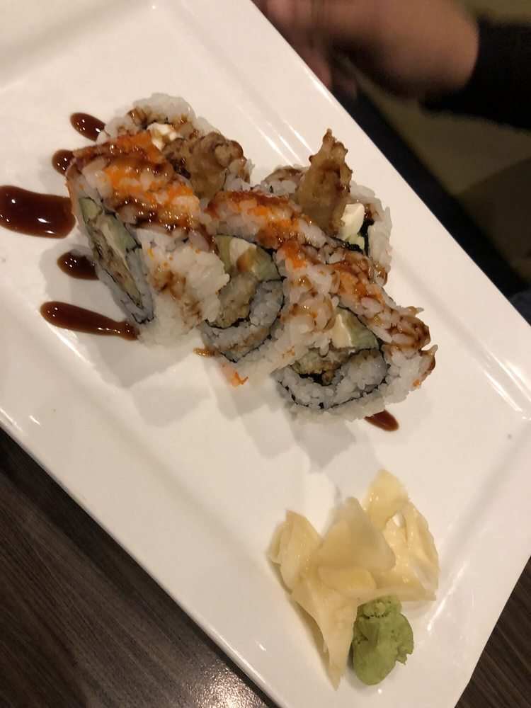 Green Ginger: 200 Market Pl Connector, Peachtree City, GA