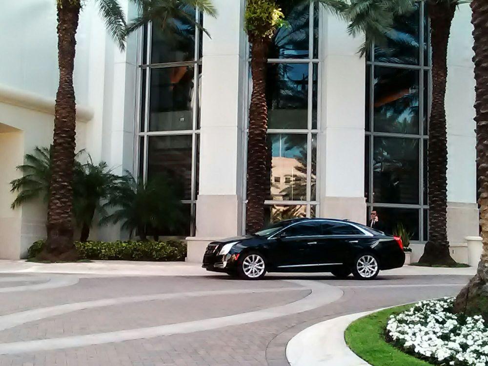LAAC Car Service: 1111 Brickell Ave, Miami, FL