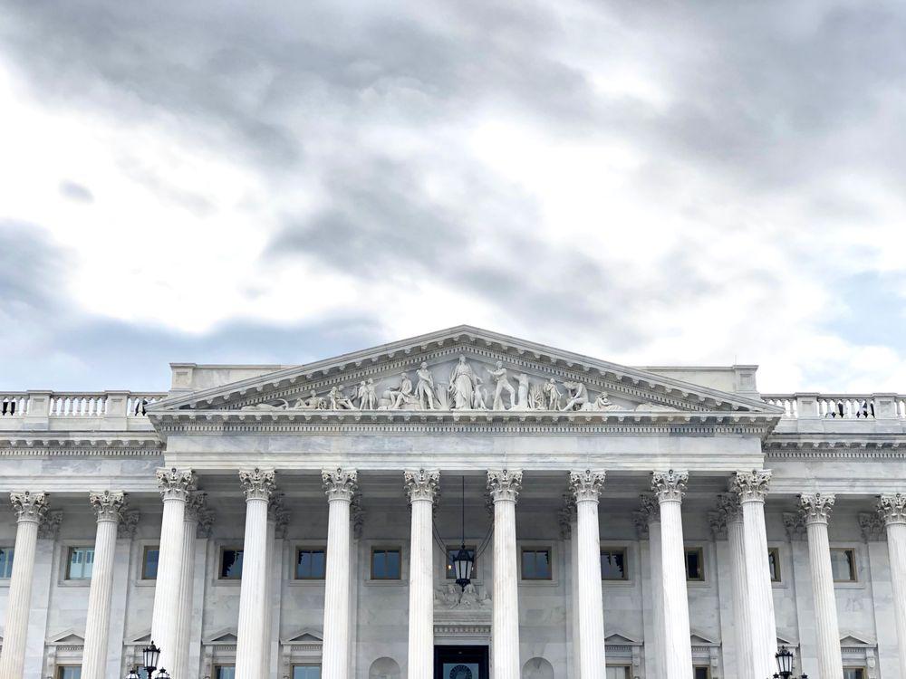 Capitol: 1715 H St NW, Washington, DC, DC