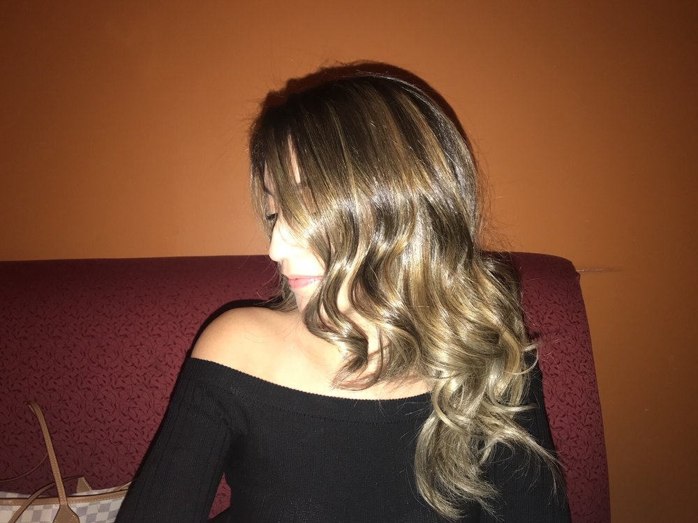 Style By Imagination Hair Salon: 136-04 Booth Memorial Ave, Flushing, NY