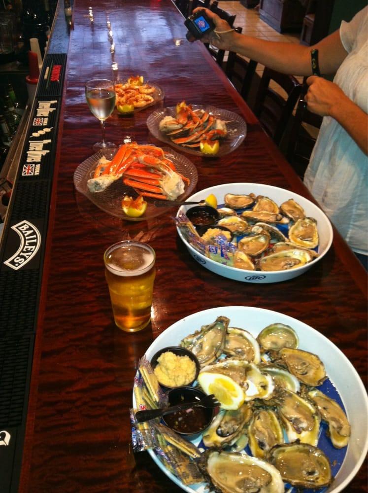 Seafood Restaurants In St Simons Ga