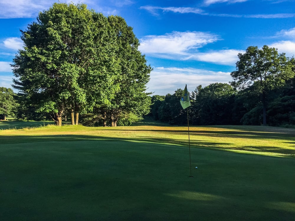 Galway Golf Course: 5817 Jockey St, Galway, NY