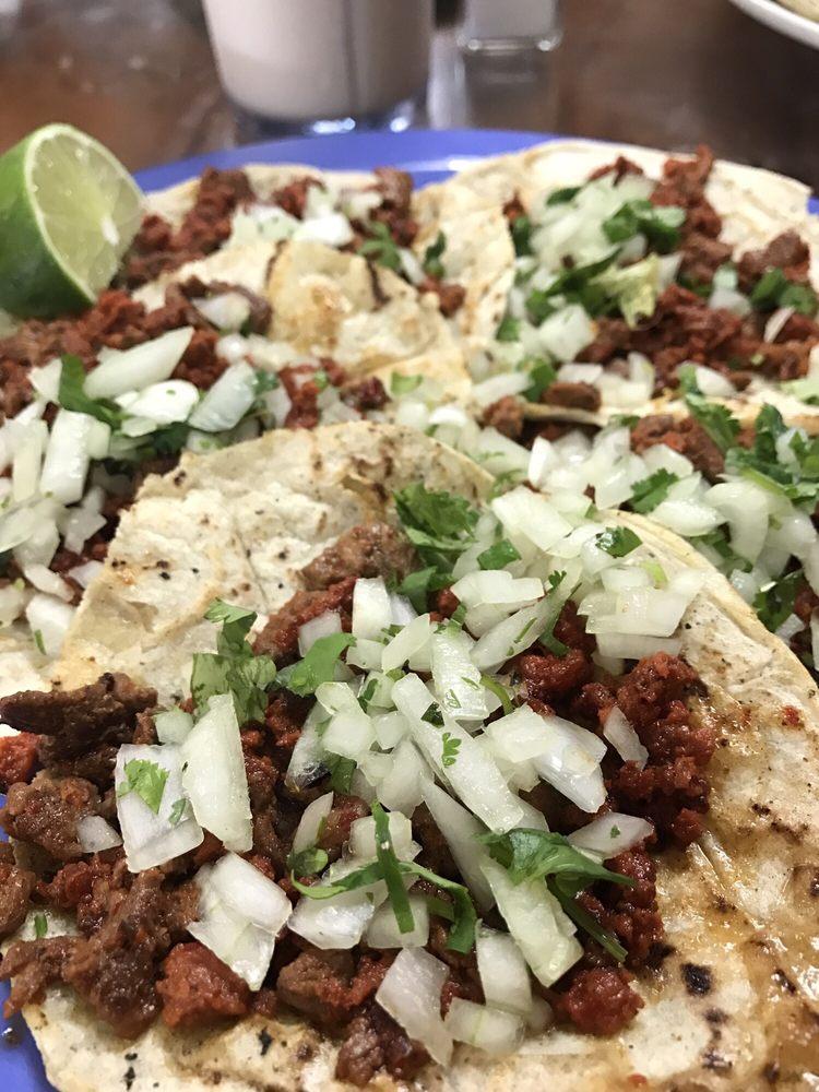 Michoacana Mexican Restaurant Panama City