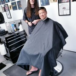 Get A Haircut - 33 Photos & 78 Reviews - Barbers - 353 E Bonneville