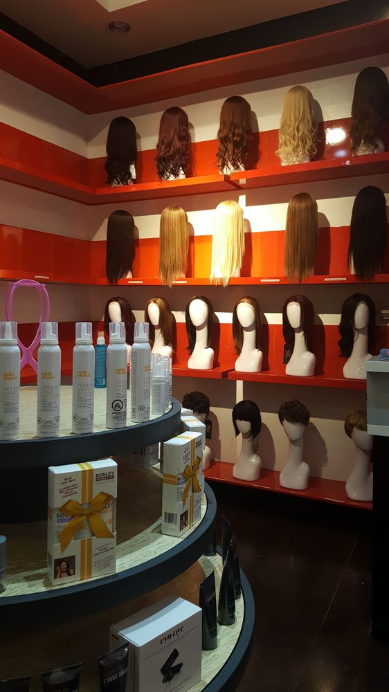 Luxury Hair Boutique Wigs 4700 Kingsway Metrotown Burnaby Bc