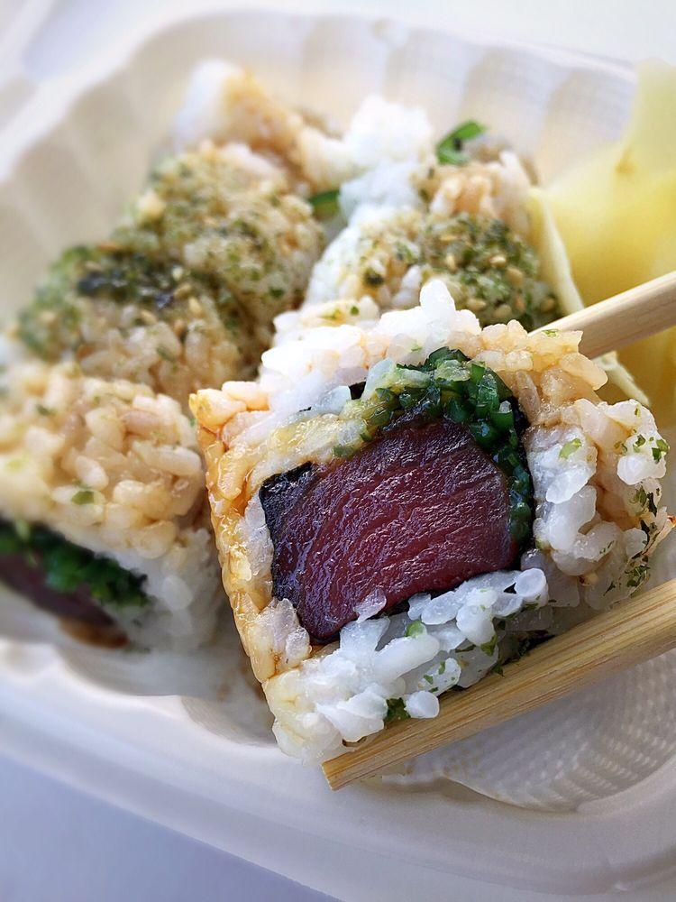 Food from Karaage Setsuna