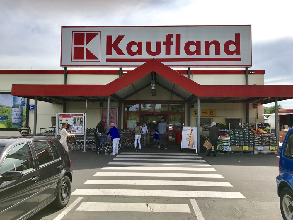 Kaufland - 2019 All You Need to Know BEFORE You Go (with ...