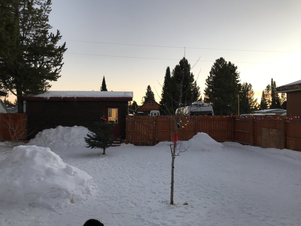 Doggy Den Luxury Doggy Daycare and Supplies: 527 Firehole Ave, West Yellowstone, MT