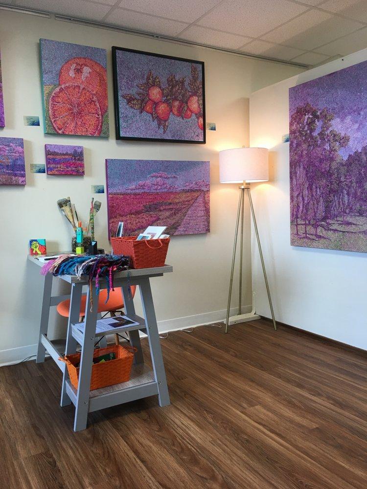 South Beaches Gallery: 321 Ocean Ave, Melbourne Beach, FL