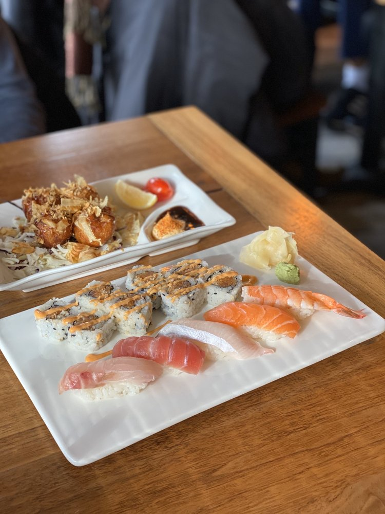Omori Izakaya: 195 Washington St, Brookline, MA