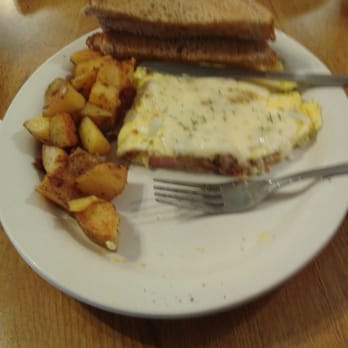 Grannys Kitchen - CLOSED - American (New) - 899 French Rd, Buffalo ...