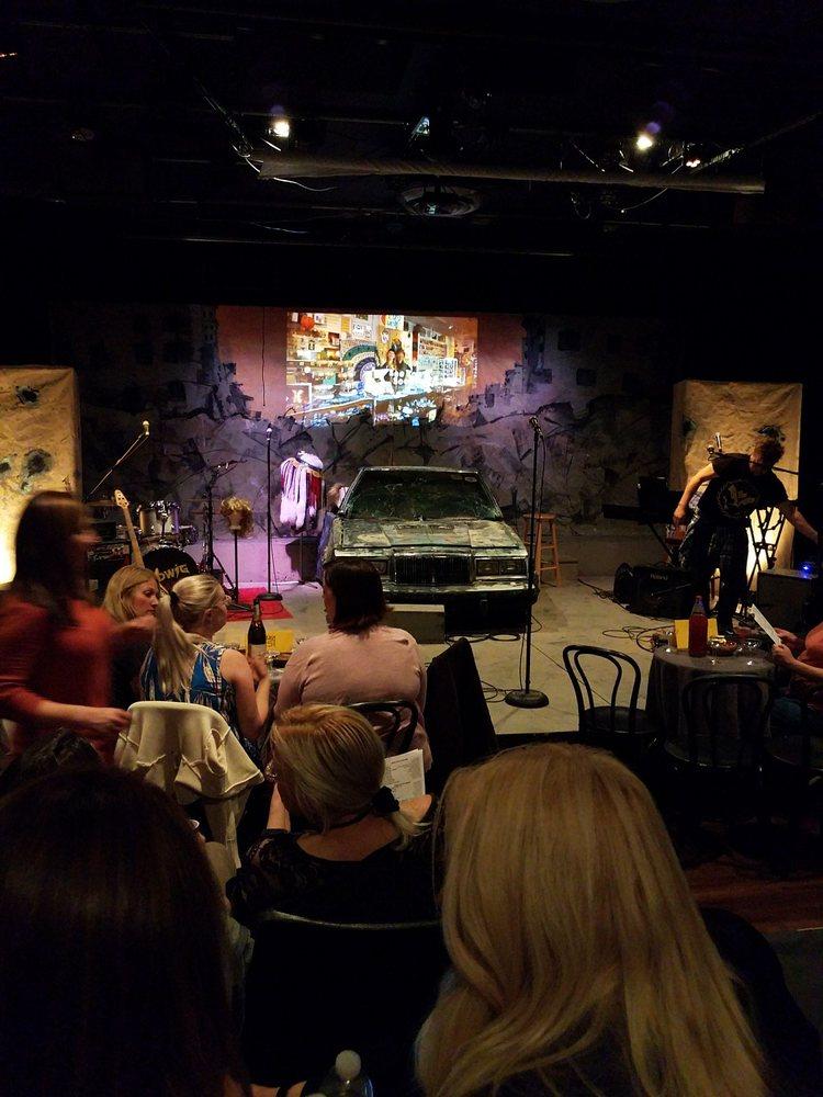 Good Luck Macbeth Theatre Company