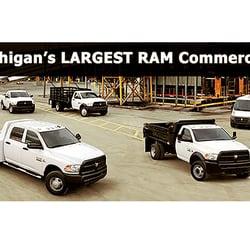 K&M Dodge Ram - Car Dealers - 4100 Plainfield Ave NE, Grand Rapids