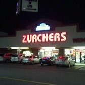 NAMPA — Party supply store Zurchers is opening a new store in Nampa in the building that used to house Hastings Entertainment at Caldwell Blvd., according to a building permit. The Hastings.