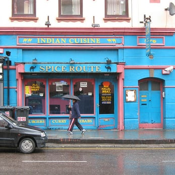 Indian Restaurant Cork City