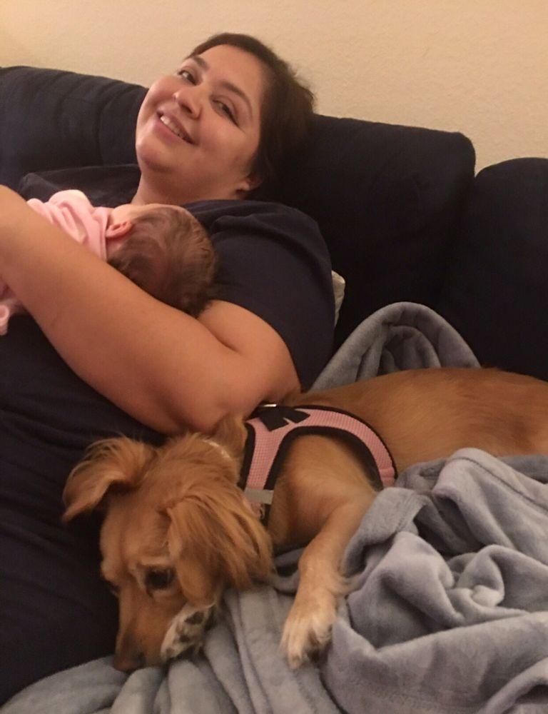 Nancy Nurturing Doula & Newborn Care Services: Bell, CA