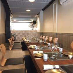 Restaurant Rue Des Tournelles Paris