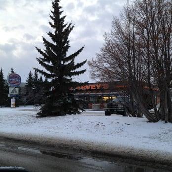 Harvey S Restaurant Edmonton Ab