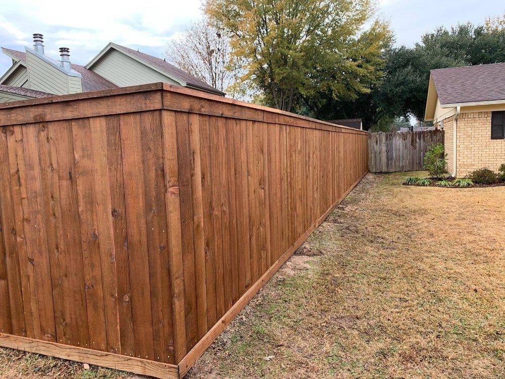 FastPace Fence: 17521 Hwy 155 S, Flint, TX