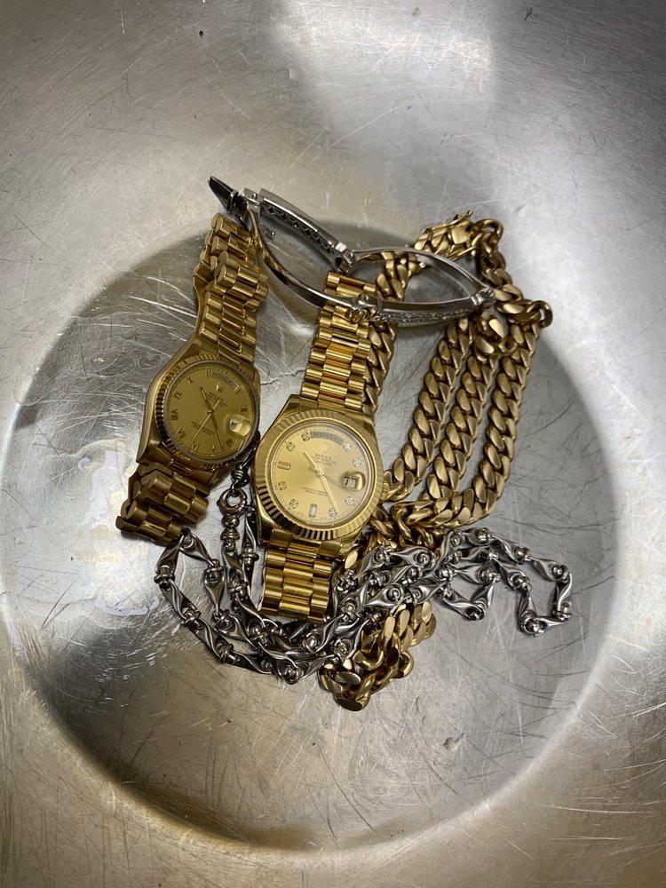 Grand Jewelry: 791 Grand St, Brooklyn, NY